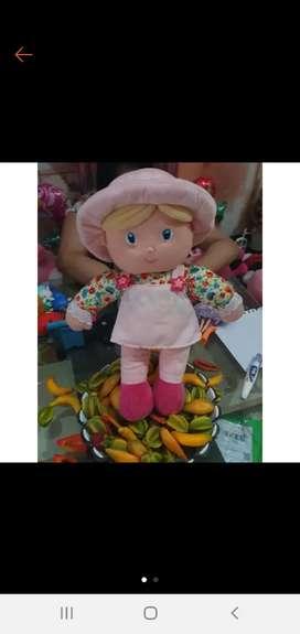 Boneka nona belanda