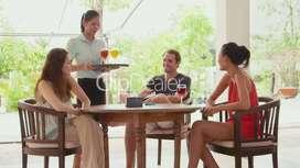Hotels,Hostess Waiter, Bartender, Room Service,Housekeeping