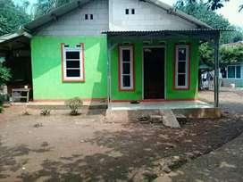 Rumah kampung murah Gn sindur