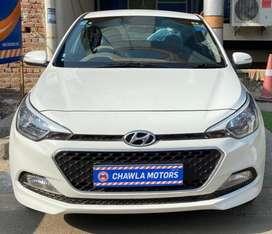 Hyundai i20 Sportz 1.2 BS-IV, 2016, Petrol