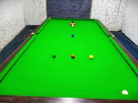 Snooker Table 5x10