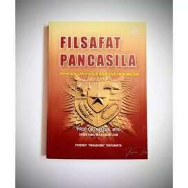 Buku FILSAFAT PANCASILA