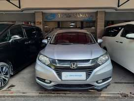 Honda HRV S CVT 2017 KM 50 rb , Tangan Pertama| 2015 2016