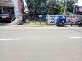 Ernakulam kadavanthara 31 cent commercial land