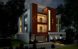 Sketchup and Vray next master level training in Ameerpet Hyderabad