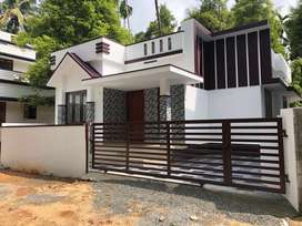 Edapally, varapuzha, neericode, 2 bed,29 lakhs