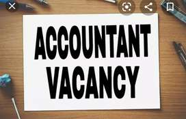 Accountant vacancies in Manufacturer Companies senior and Assistan