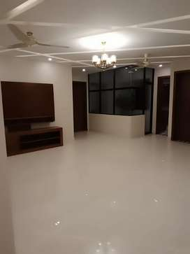 E-11, Brand New , 10 Marla, 2 Bed Ground Portion for Rent.