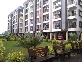 urgent for  resell..3 bhk flat in new dindoli