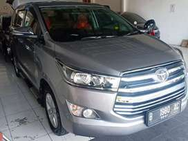 Toyota Innova Reborn G Diesel Matic 2015