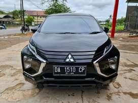 Xpander 2019 MT Asli BJm Dp45jt