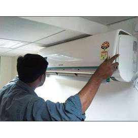 AC Technicians all over hyderabad