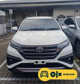 [Mobil Baru] PROMO CUCI GUDANG TOYOTA RUSH TER-MURAH SE JAWA BARAT