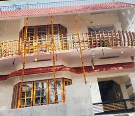 2 BHK ground floor house for rent Kuriyathy, Manacaud