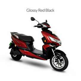 Okinawa  Electric Scooters Praise Pro