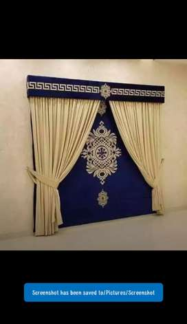High quality blinds and curtains