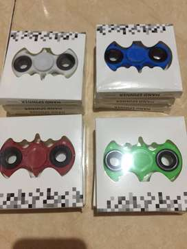 Spinner Bentuk Batman