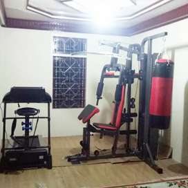 Alat olahraga//grosir alat fitnes//ready stok MLN453