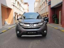 Honda Brv E Prestige Metik Tahun 2016 Tdp Ringan27Jt Bergaransi