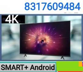 "32"" LED SAMSUNG PANEL 4K MODELS ANDROID YOUTUBE INBUILT"