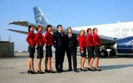 Direct job in airport