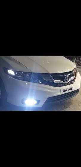 Honda City Manual Brand New Car