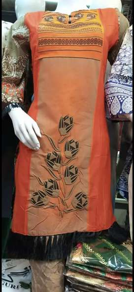 Ladies kurti latest design available In All over Mirpur and Uk
