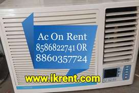 Ac on Rent Available Here