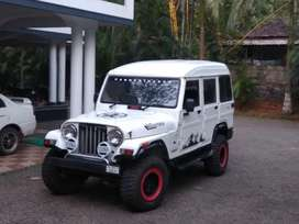 Mahindra Marshal 1999 Diesel 58000 Km Driven