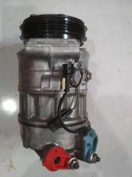 car ac compressor verna i20 creta duster swift civic honda city  i10
