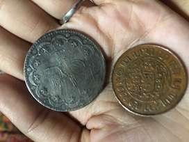 Uang Kuno Antik