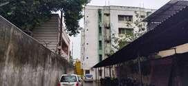 Flat for sell  pandri rajatalab noorani Chowk main road near sbi atm