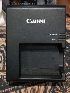 Charger batera kamerai Canon LC E10e