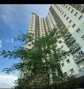 Studio ada WiFi Apartemen Suites Metro Bandung