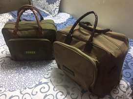 Daily travl bag