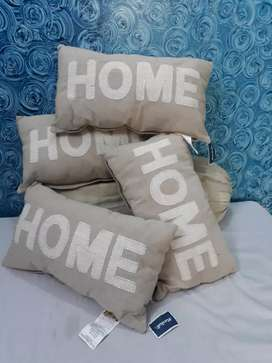 Pillow-Cushions Brand New