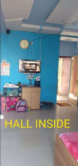 URGENT SALE 1 BHK FLAT FOR SALE IN VED ROAD