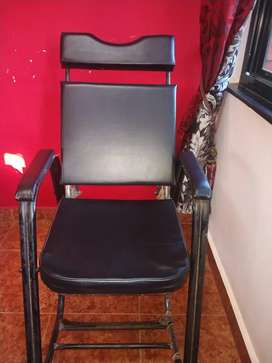 Beauty salons / Parlour Chair