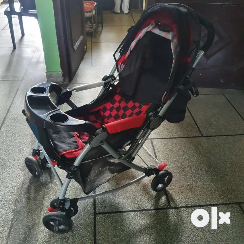 Baby stroller 0
