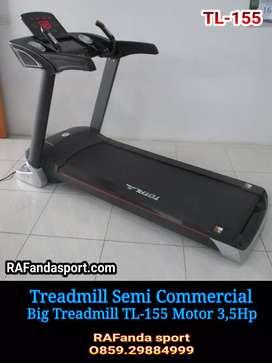 TL-155 Treadmill Mewah Harga Super Murah