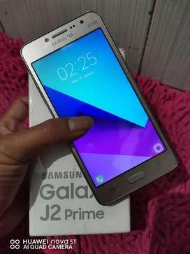Samsung J2Prime 1,5/8 Lengkap