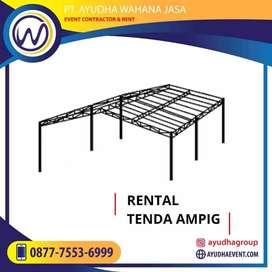 Produsen Aneka Tenda Bandung