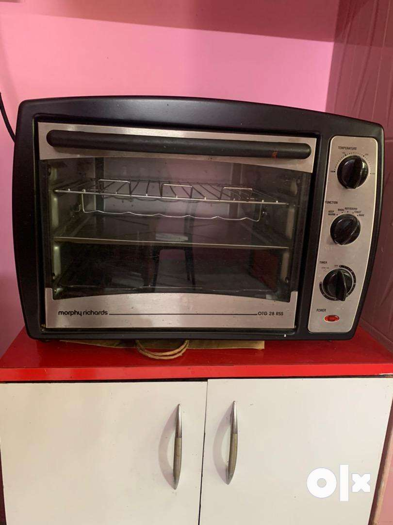 Morphy Richards 28-litre 28rss Oven Toaster Grill Otg