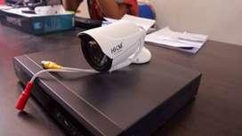 Jual Kamera CCTV Hemat