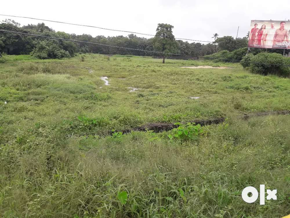 375 cent plot for rend & sale near airport