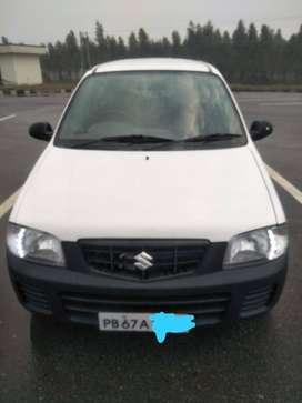 Alto Car  Brand New Condition