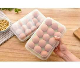 Box(wada) telur