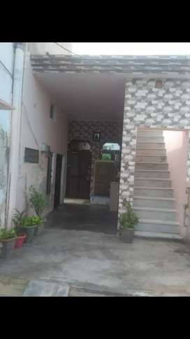Well maintained house in Ranjeet Nagar D block