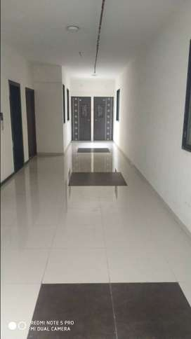 Lake View 2 BHK flat for Rent