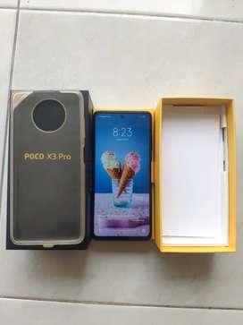 Xiaomi Poco X3 Pro 8/256GB Bisa TT